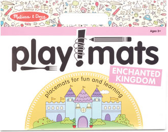 Picture of Play Mats Enchanted Kingdoms