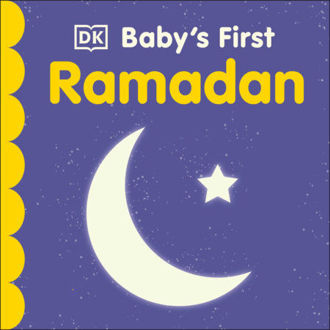 Picture of BABY'S FIRST RAMADAN