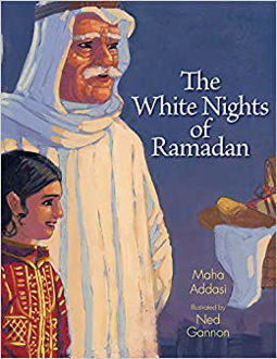 Picture of The White Nights of  Ramadan
