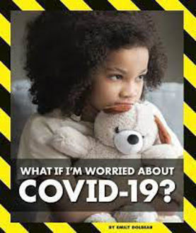 Picture of WHAT IF I'M WORRIED ABOUT COVID