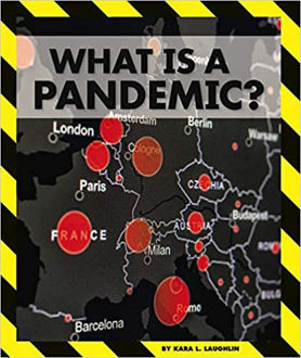 Picture of WHAT IS A PANDEMIC