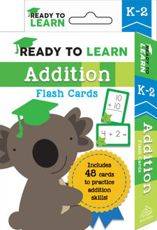 Picture of READY TO LEARN ADDITION