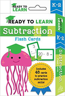 Picture of READY TO LEARN SUBTRACTION