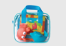 Picture of Bath Pack with Matching Book & Squirters - Bath Toys - LUDI