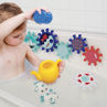 Picture of Bath Gearing - Baby Play - Ludi