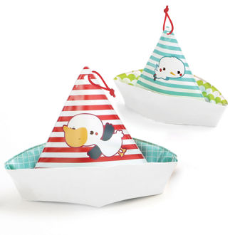 Picture of Bath Boat - Baby Play - Ludi
