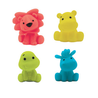 Picture of Bath Squirters - Baby Play - Ludi