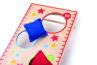 Picture of Bean Bag Bullseye - Wooden Toy - BigJigs