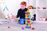Picture of Tumbling Teddies - Wooden Toys - BigJigs