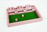 Picture of Shut The Box - Board Games - BigJigs