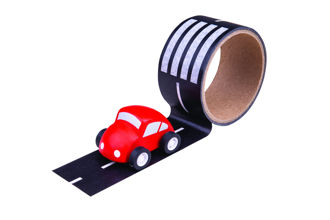 Picture of Roadway Tape - Vehicles - Toys - BigJigs