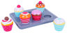 Picture of Muffin Tray - Pretend Toys - BigJigs