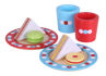 Picture of Afternoon Tea - Wooden Pretend Toy - Play Kitchen - BigJigs