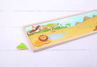 Picture of Magnetic Board - Safari - Wooden Educational Toys - BigJigs
