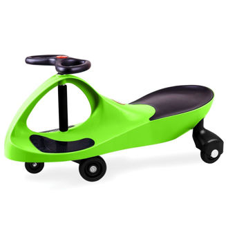 Picture of Didicar (Green) - Ride on - Bike - BigJigs