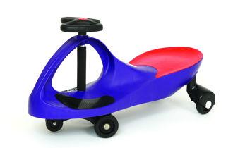 Picture of Didicar (Purple) - Ride on - Bike - BigJigs