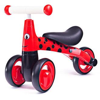 Picture of Diditrike - Ladybird - Ride on - Bike - BigJigs