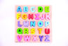 Picture of ABC Puzzle Uppercase - Chunky Puzzle - BigJigs