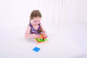 Picture of Four Shape Sorter  - Educational Wooden Toys - BigJigs