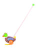Picture of Duck Push Along - Baby Play - Baby Toy - BigJigs