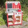 Picture of Play Kitchen - Wooden Play House - BigJigs