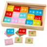 Picture of Add & Subtract Box - Educational Toys- Math Educational Aids - BigJigs