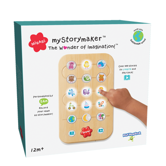 Picture of Mystorymaker - Educational - Skills Builder - Play Monster