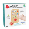 Picture of Myphone - Baby Toys - Interactive - Play Monster