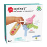 Picture of Mykeys  - Educational Toys - Baby Toys - Skills Builder - Play Monster