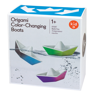Picture of Color Changing Origami Boats - Baby Toys - Play Monster