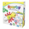 Picture of Smart Start Sparkey Bug  - Educational Games - Play Monster