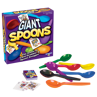 Picture of Giant Spoons Game - Educational Games - Play Monster