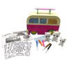 Picture of Fuzzikins - Camper Van - Games - Play Monster