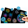 Picture of Spirograph Scratch & Shimmer- Toys - Arts and Crafts - Play Monster