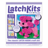 Picture of Latchkits 3D Craft Kits - Poodle 3D - Arts & Crafts - Play Monster