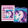 Picture of Latchkits Craft Kits - Unicorn - Arts & Crafts - Play Monster