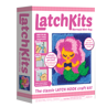 Picture of Latchkits Craft Kits - Mermaid - Arts & Crafts - Play Monster
