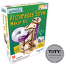 Picture of Marbleocity Archimedes Screw - STEM Toys - Play Monster